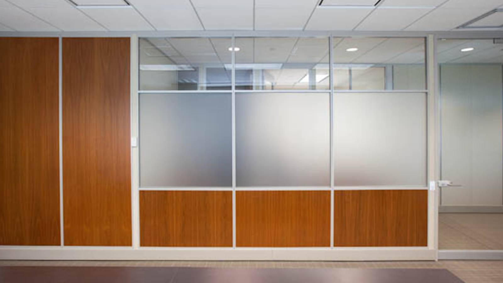 Environamics Glass Wall