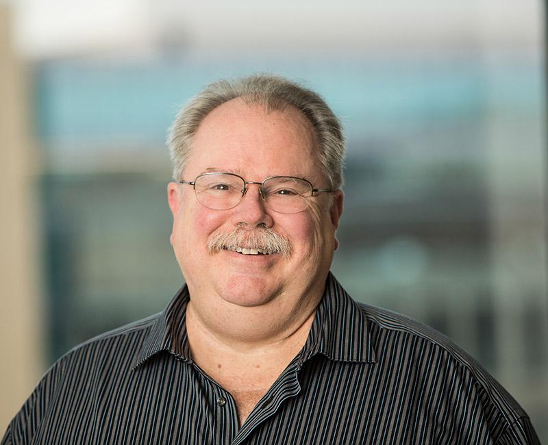 Kirk Bellman